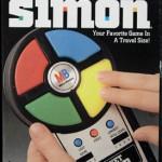 Pocket Simon