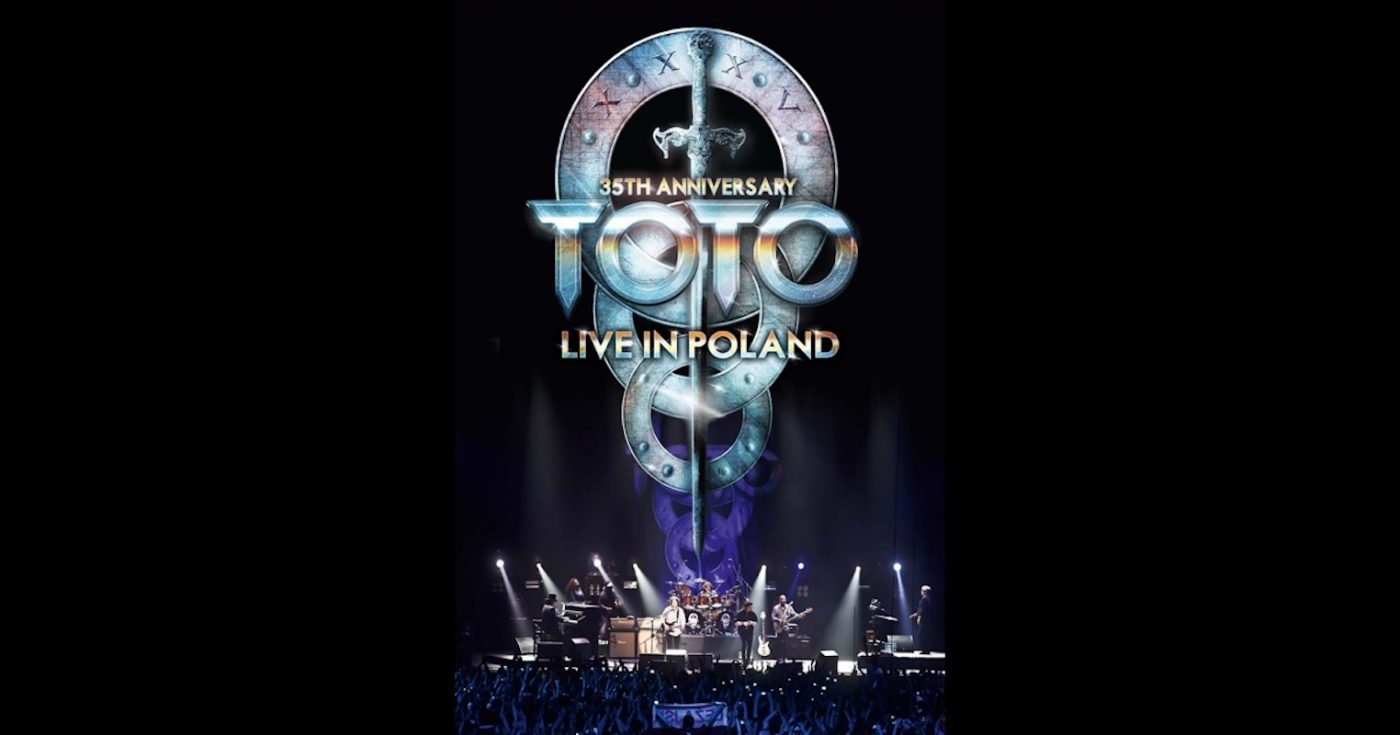Toto live in Poland