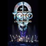 Toto live in Poland