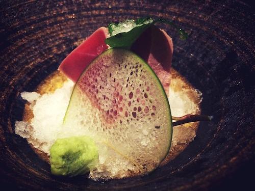 Kusakabe - chu toro