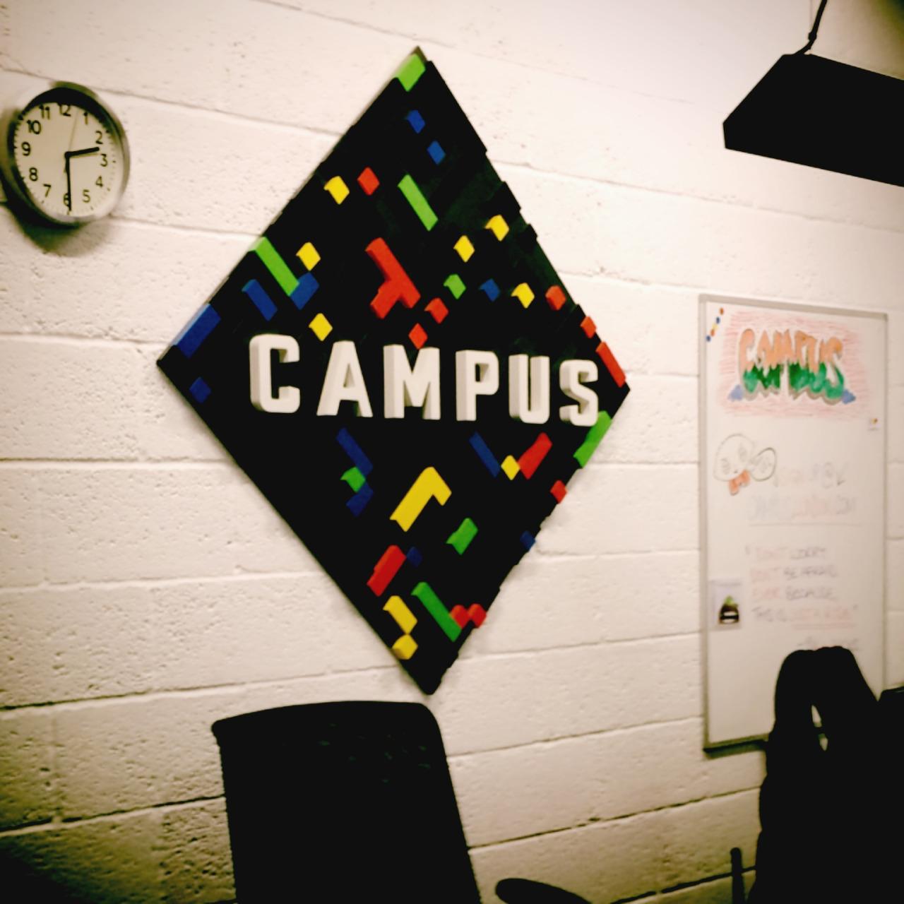 visiting Campus London