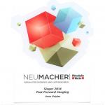 FAST FORWARD IMAGING - Neumacher Award 2014