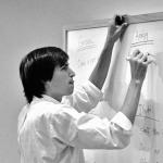 Steve Jobs by Doug Menuez