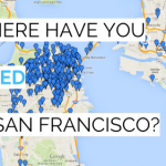 Where have you cried in San Francisco? - 1