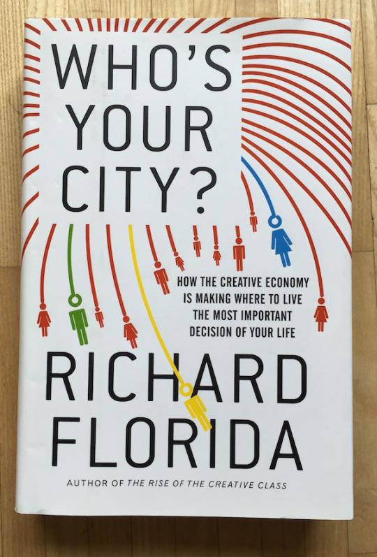richard-florida-whos-your-city