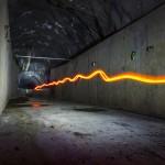 San Francisco - underground- tunnels - 1