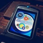 Motorola Razr V3i - 2