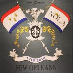 300 Years New Orleans