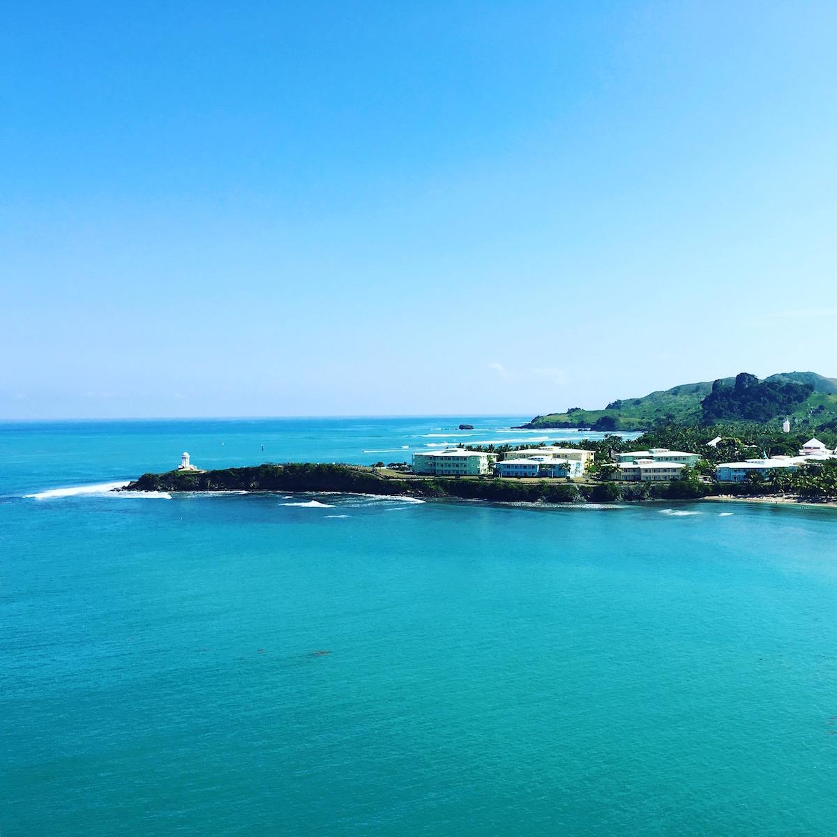 Dominican Republic - Amber Cove