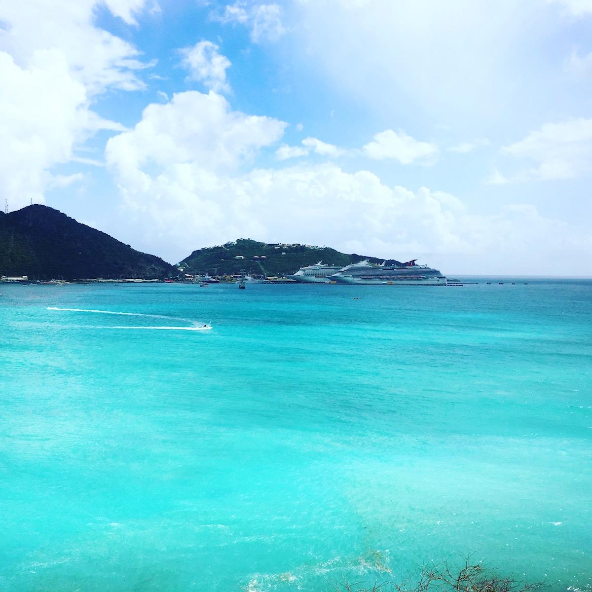 Sint Maarten - Great Bay