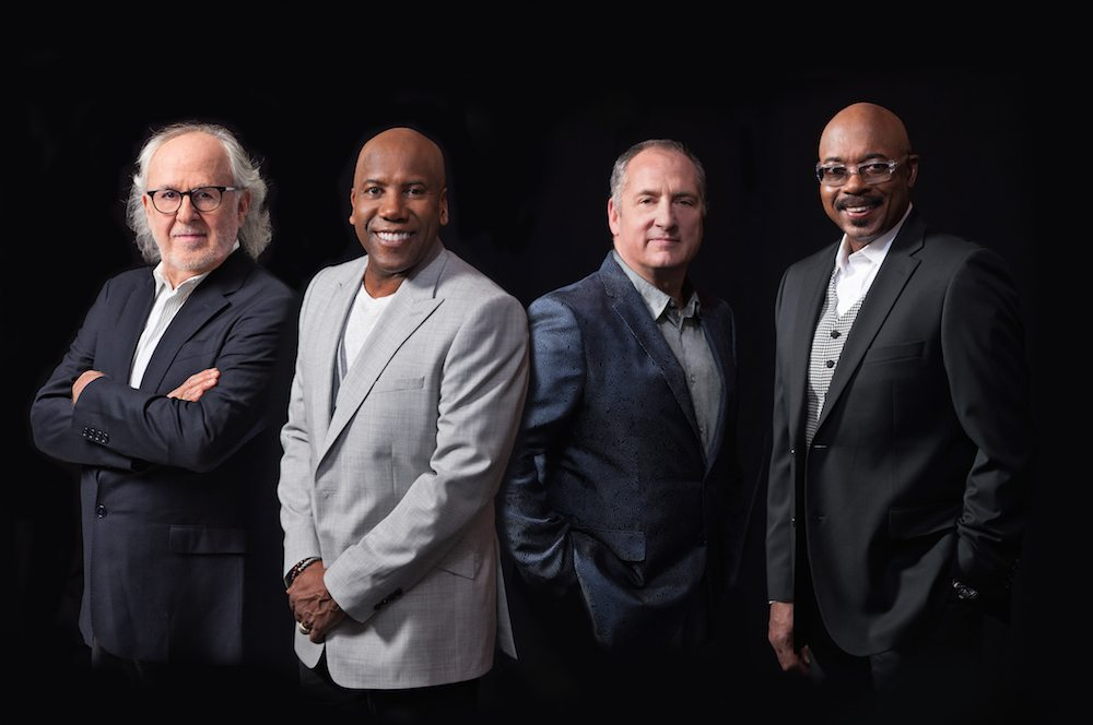 Fourplay 25th Anniversary