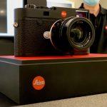 Leica M10-R Demo Model